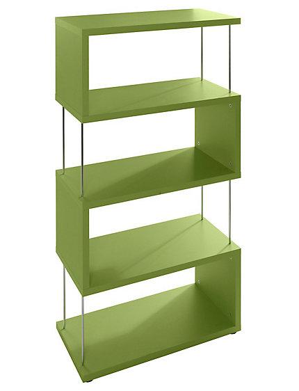 Koak Design Badkamer ~ Koop heine home  Open kast geel in de Heine online shop