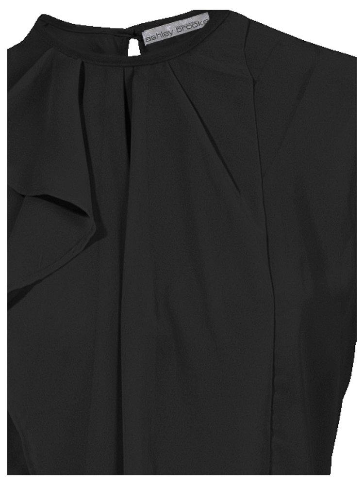 Перейти. 17 мар 2013 Выкройка простой блузки с красивыми воланами предназначена специально для начинающих