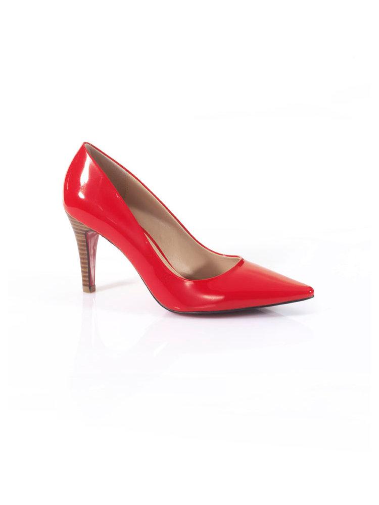 Купить лакированные туфли