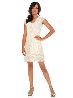 Linea Tesini - Kanten jurk