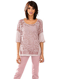 Linea Tesini - Shirt, 2-delig