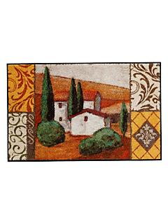 Mat »Toscaanse Zomer«