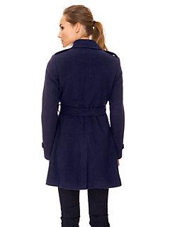 Travel Couture - Coat