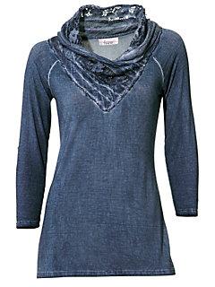 Linea Tesini - T-shirt