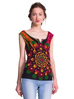 Desigual - Shirttop