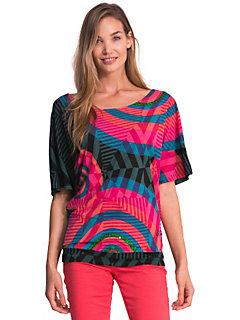 Desigual - Oversized shirt