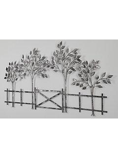 Heine - Wanddecoratie »Bomen«