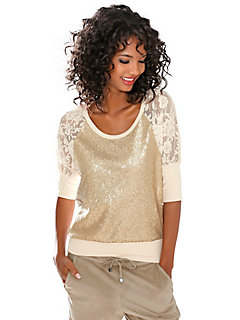 Linea Tesini - Oversized shirt