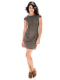 Patrizia Dini - Kanten jurk