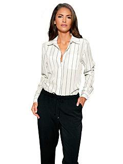 Class International - Gestreepte blouse