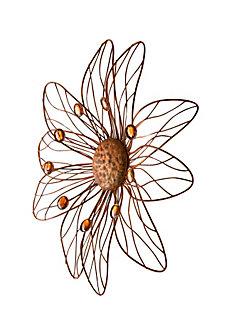 heine home - Wanddecoratie 'Bloemen'