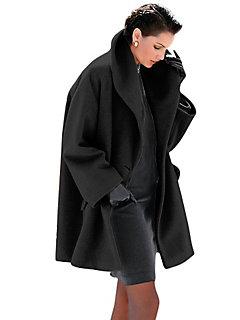 Wollen jasje