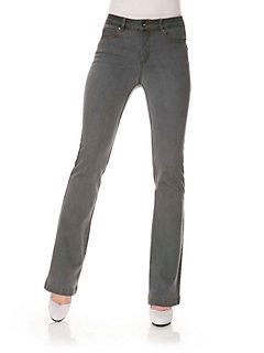 Korte bodyforming-blazer