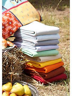 Jersey-hoeslaken in 10 kleuren