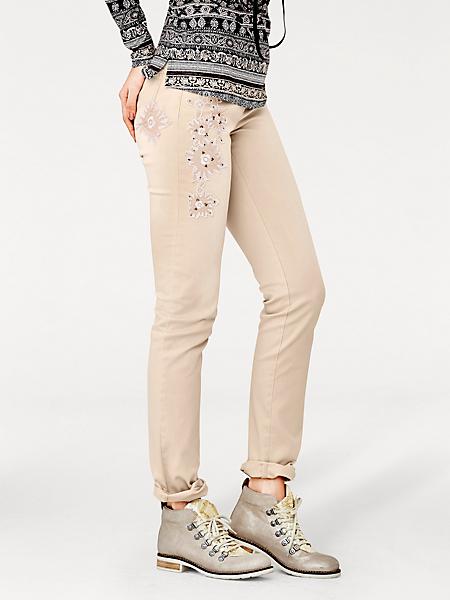 Linea Tesini - Skinny-jeans