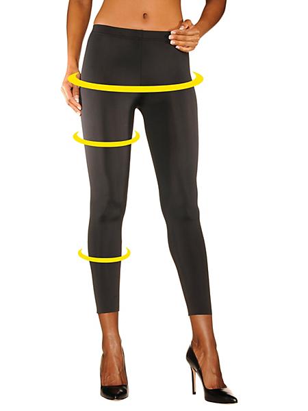 Lascana - LASCANA modellerende legging