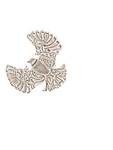 heine home - Wanddecoratie vogels